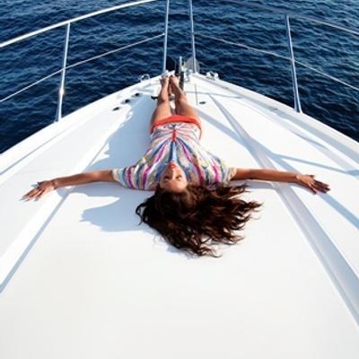 Rehab Yacht