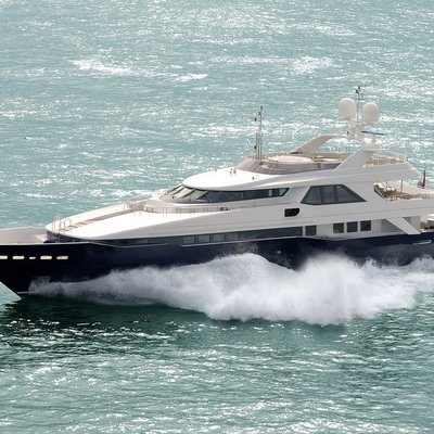 Kijo Yacht