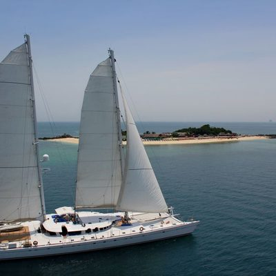 Douce France Yacht Profile