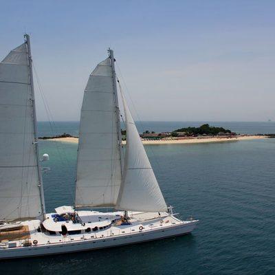 Douce France Yacht Profile