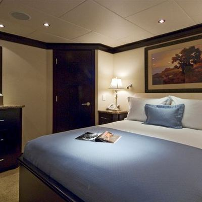 L'Albatros Yacht Guest Stateroom