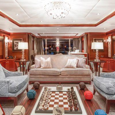 Ocean Club Yacht
