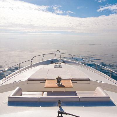 Catherine Yacht