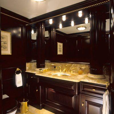 Freedom Yacht Bathroom