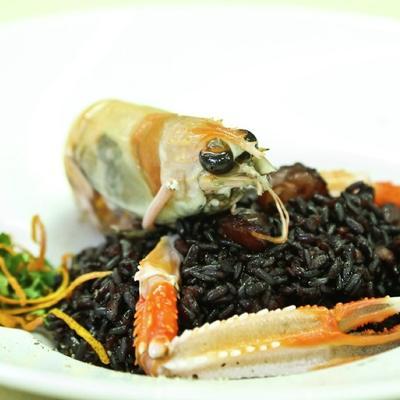 Ipanemas Yacht Seafood