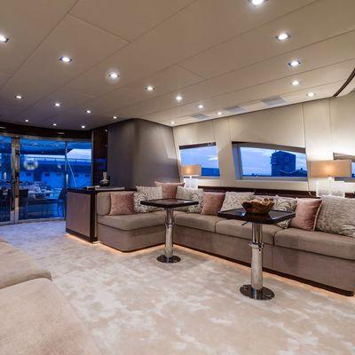 Love Boat Yacht