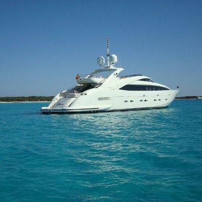 Matsu Yacht