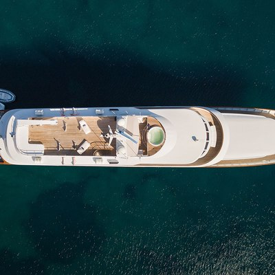 Wind of Fortune Yacht