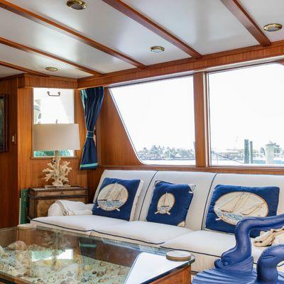Seafari Yacht