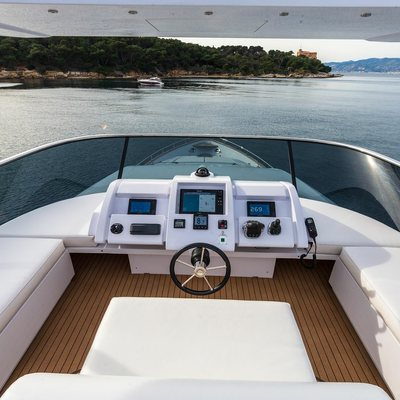 Miss Ter Yacht