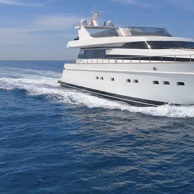 Maestrale Yacht