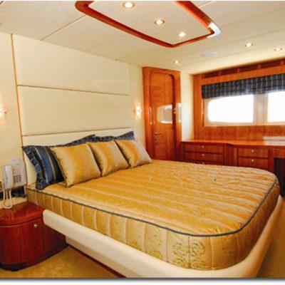 Samaric Yacht