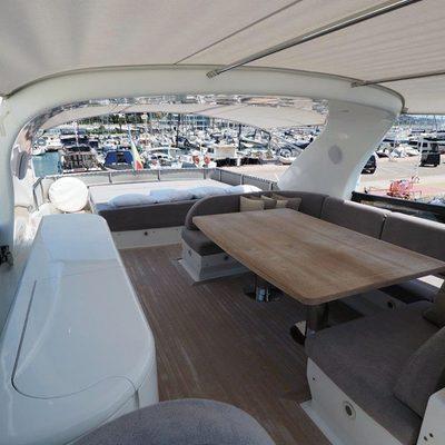 Sublime Mar Yacht