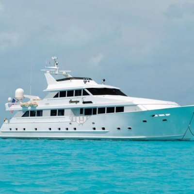 Sovereign Lady Yacht Main Profile
