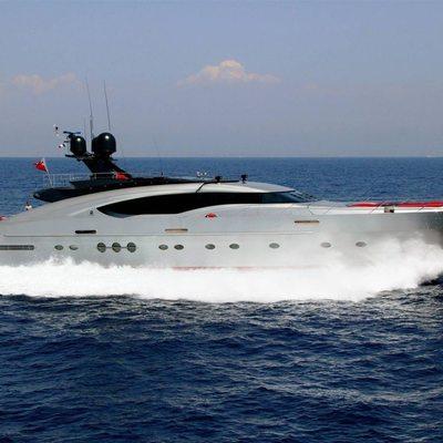 Dragon Yacht Profile