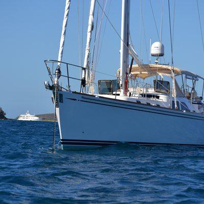 Archangel Yacht