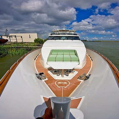 Opportunity Yacht