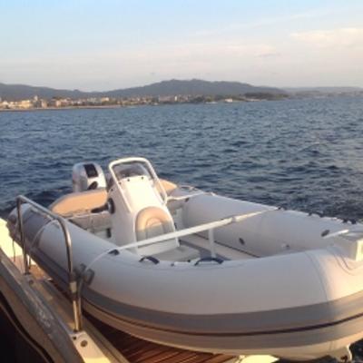 Kaskazi Four Yacht
