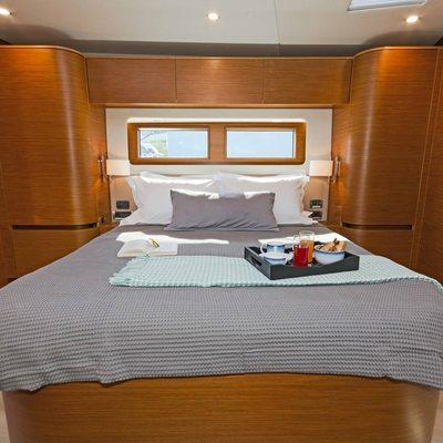 Nadamas Yacht