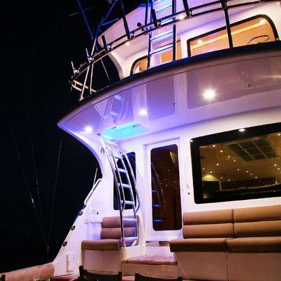 Astrape Yacht