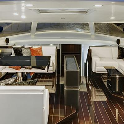Bliss Yacht Saloon - Overview