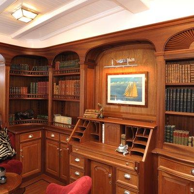 Atlantic Yacht Salon
