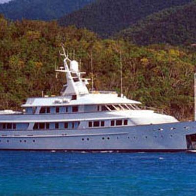 Legend Yacht Profile