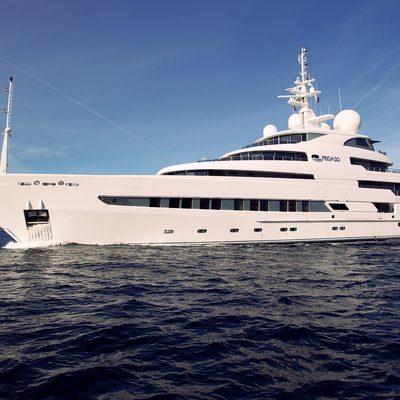 Naia Yacht Main Profile