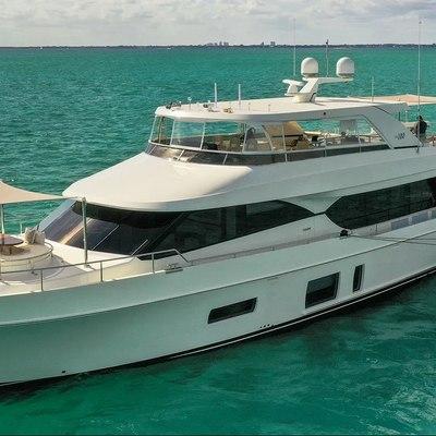 Entrepreneur Yacht