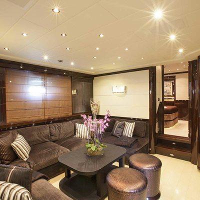 Voyage Yacht