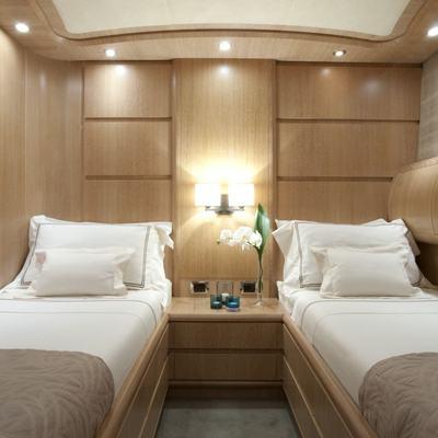 Ordisi Yacht