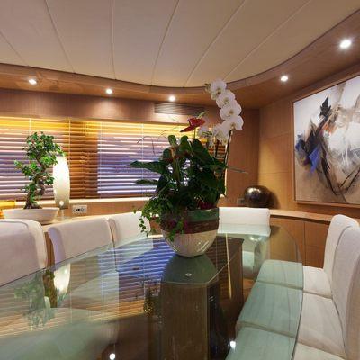 Sands Yacht
