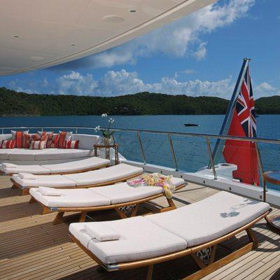 Amaryllis Yacht