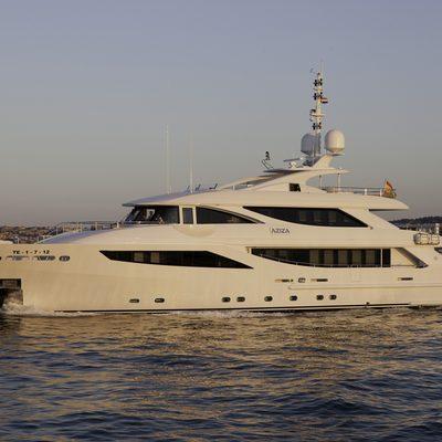 Aziza Yacht