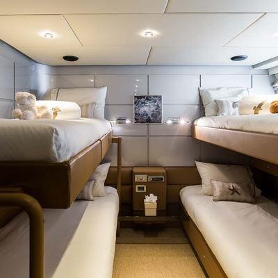 Pandion Yacht