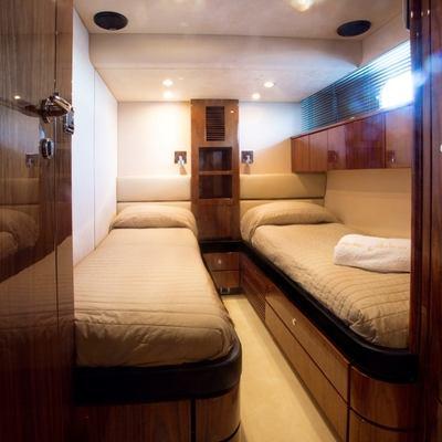 ASKIM3 Yacht
