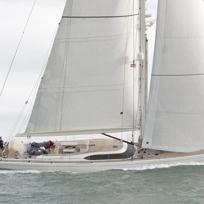 FiftyFifty II Yacht