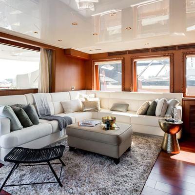 Baltic Sea Yacht