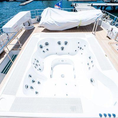 Serenitas Yacht