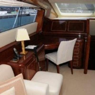 Negara Yacht