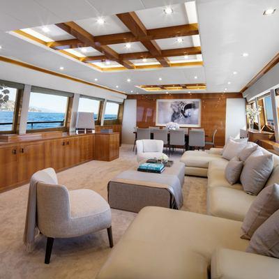 Apmonia Yacht