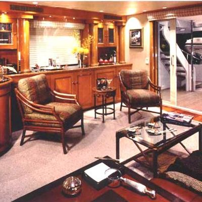Sojourn Yacht Skylounge Bar