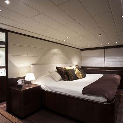 L Esperance Yacht