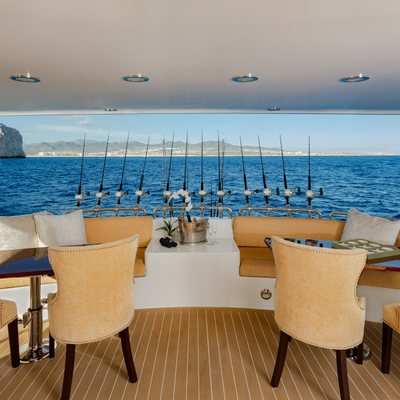 Northern Dream Yacht