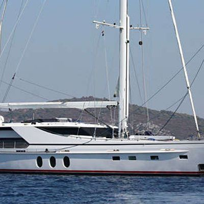 Lady Sunshine Yacht