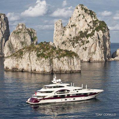 Quite Essential Yacht Profile