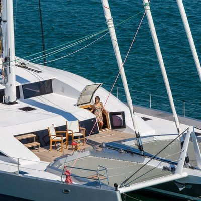 WindQuest Yacht
