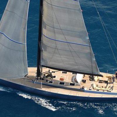 Wally One Yacht