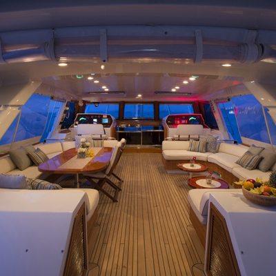 Takapuna Yacht