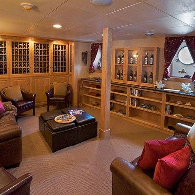 Safari Explorer Yacht Main Salon